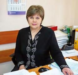 Бек Марина Евгеньевна