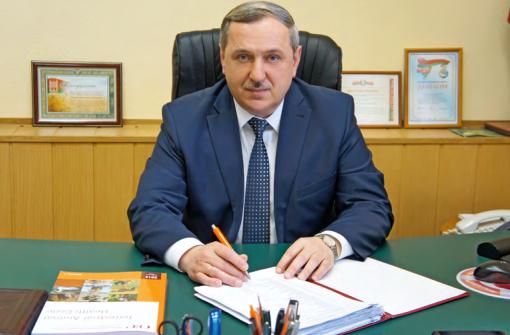 Пивоварчик Юрий Алексеевич