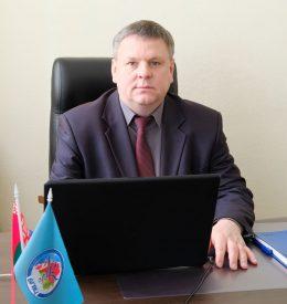 Кундалев Валерий Александрович